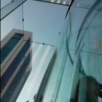 Cube Verre Apple NYC